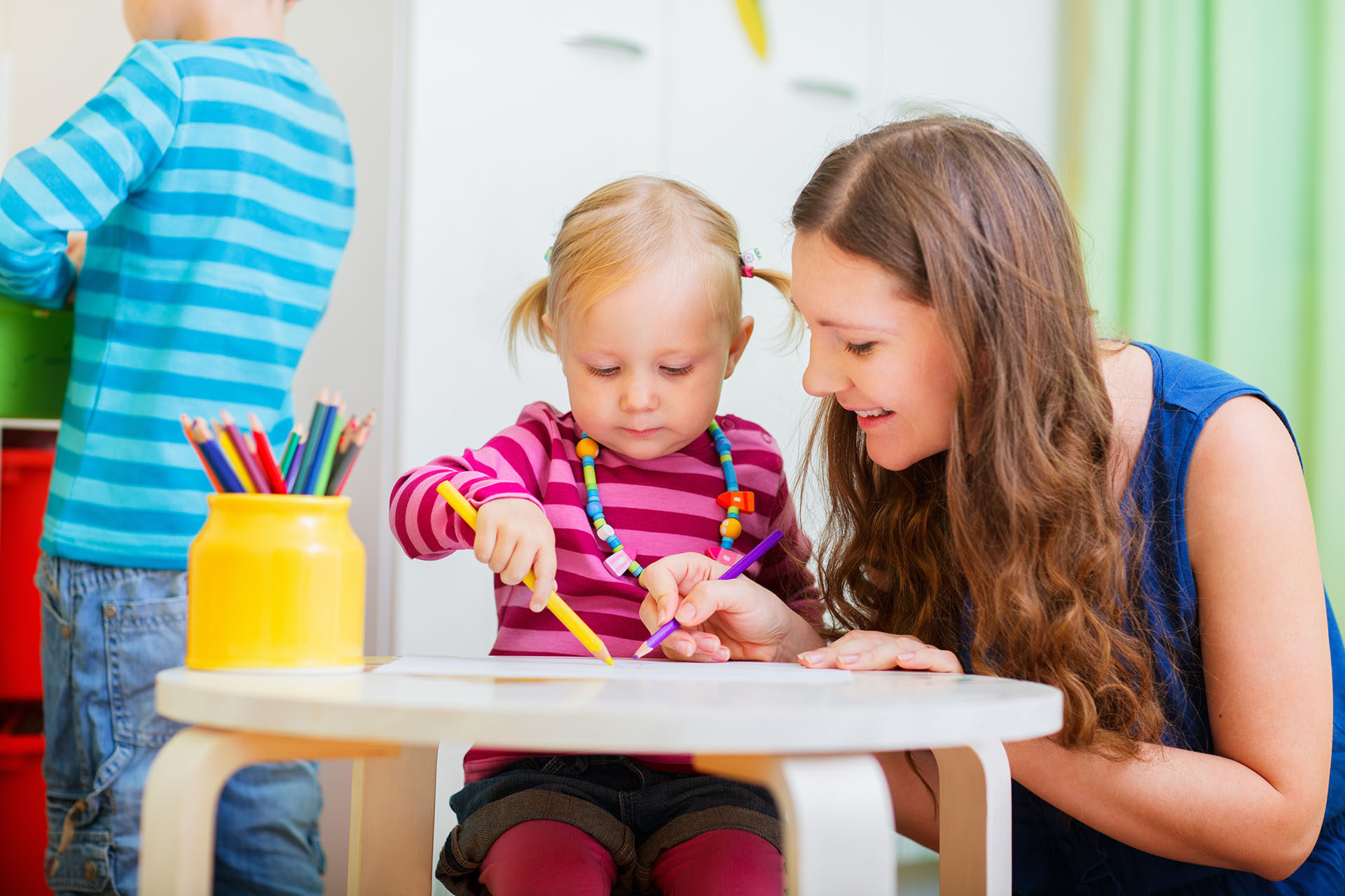 Childcare costs rise up to seven times faster than wages