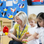 Childcare places set to be in demand – make your arrangements now