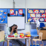Investment needed to support our vital childcare sector