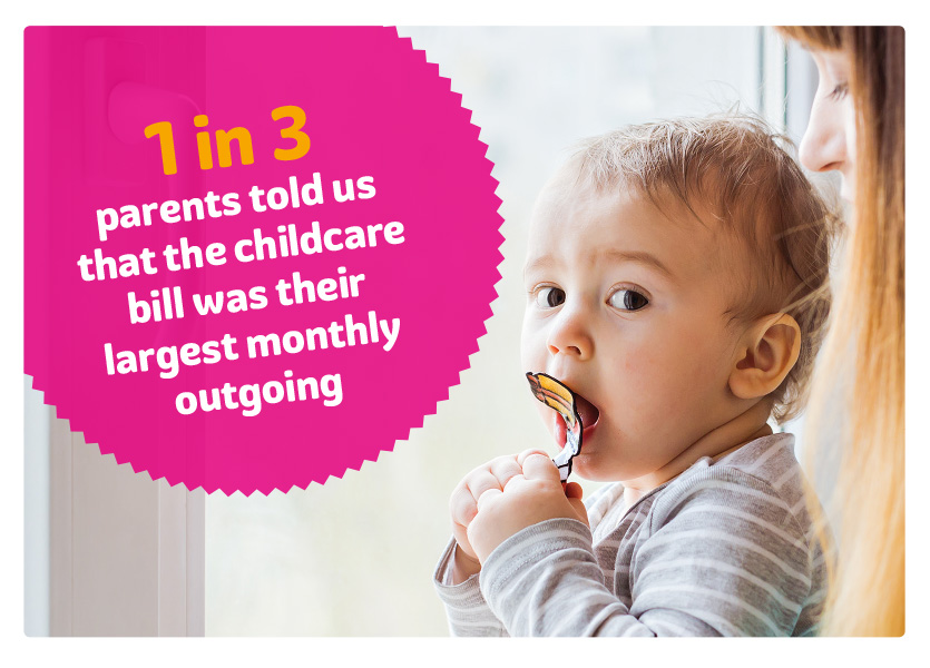Launch of the seventh annual NI Childcare Cost Survey