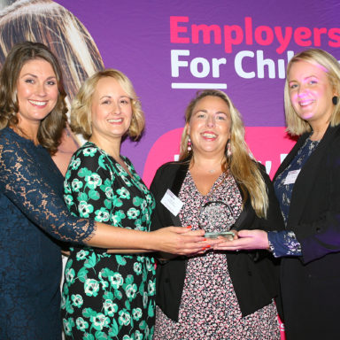 Charity Social Enterprise   Highly Commended   Clanrye Group