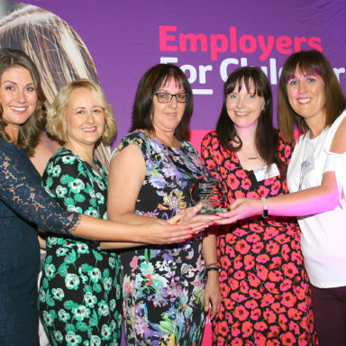 Charity Social Enterprise   Highly Commended   NI Hospice