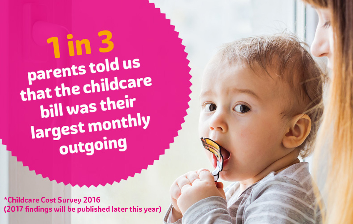 Employers For Childcare welcomes NICCY's call to Address Child Poverty