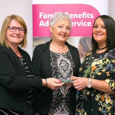 Highly Commended   SME Micro Business Family Friendly Employer Awards   Adventures