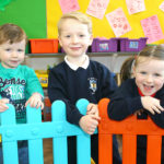 Northern Ireland Childcare Cost Survey 2017