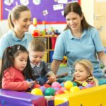 Childcare Providers Just Breaking Even