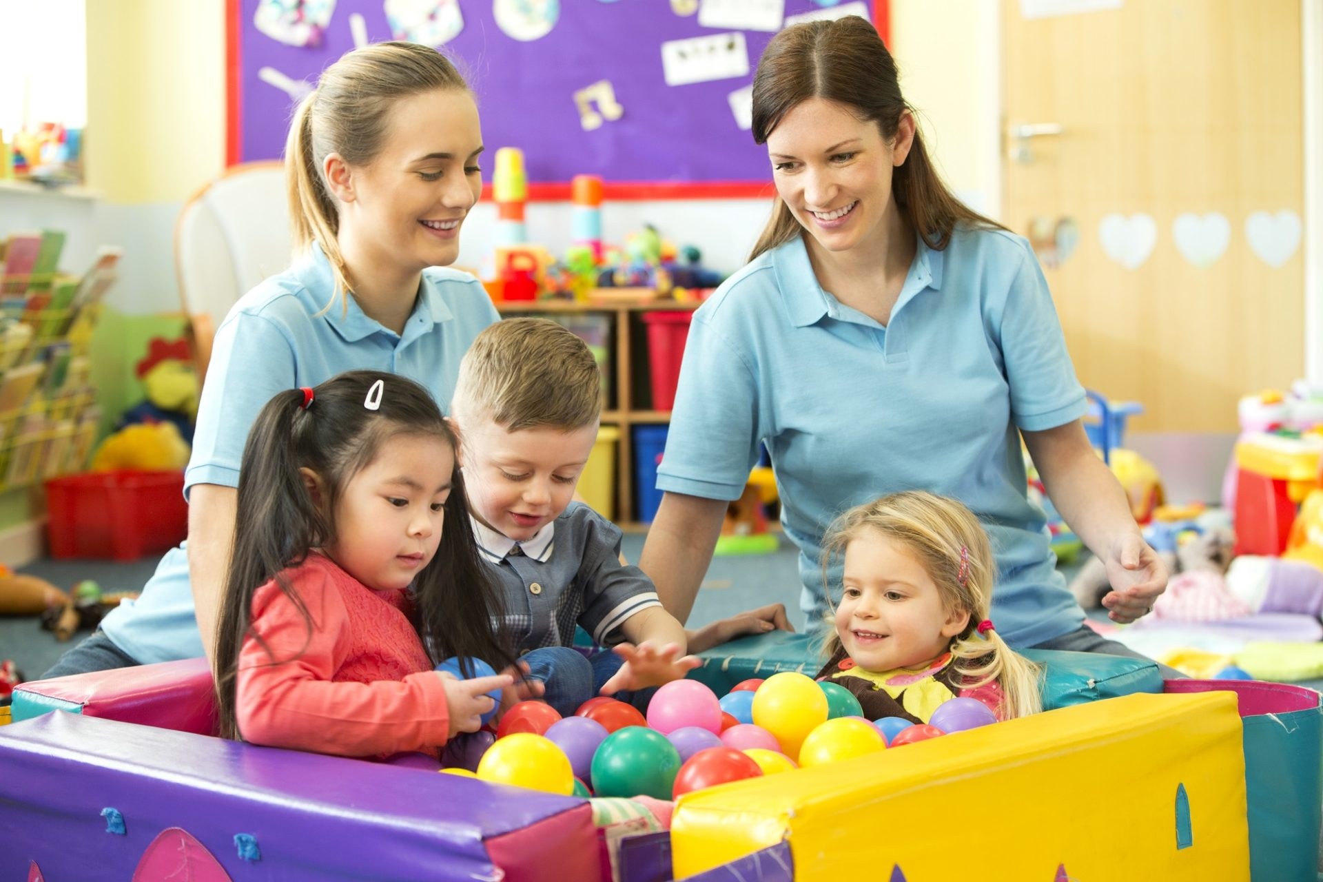 Experiences of Childcare Providers in Northern Ireland Report