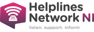 Helplines Network Logo