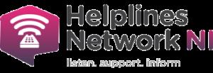 Helplines Network Logo