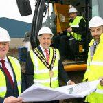 £2.5 million social enterprise adventure centre to create 50 new jobs