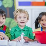 Pre-school places: information for parents