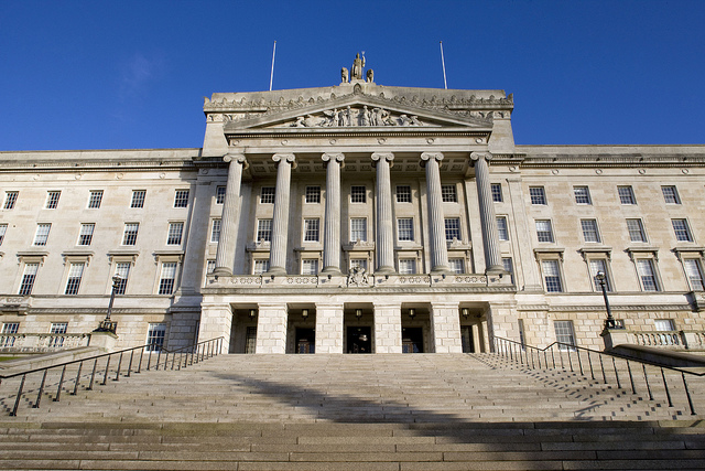 Joint inquiry into Northern Ireland's welfare policy