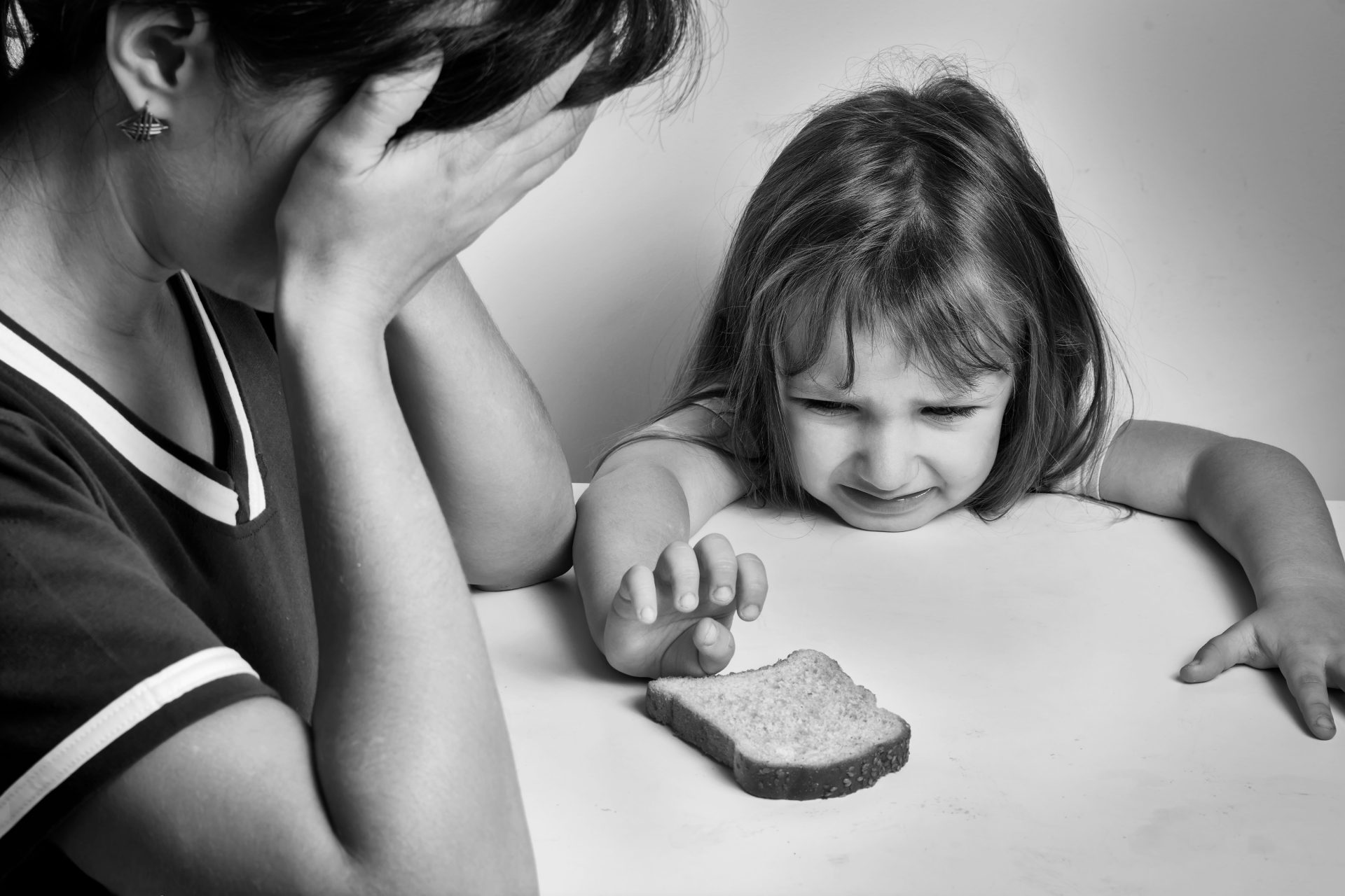 Holiday hunger: A major issue for families