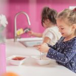 As restrictions continue to ease make your childcare arrangements in good time