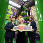 Lisburn Social Enterprise invests in bringing fun to new heights at High Rise