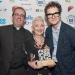 Employers For Childcare CEO named Woman of the Year at UK Social Enterprise Awards