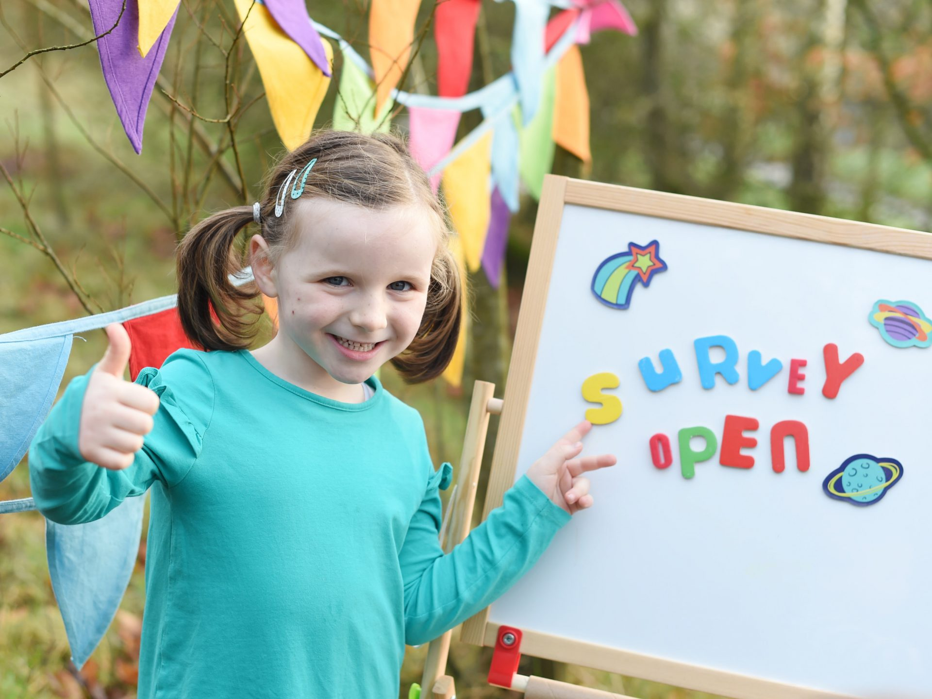 Northern Ireland Childcare Survey 2020 now open!
