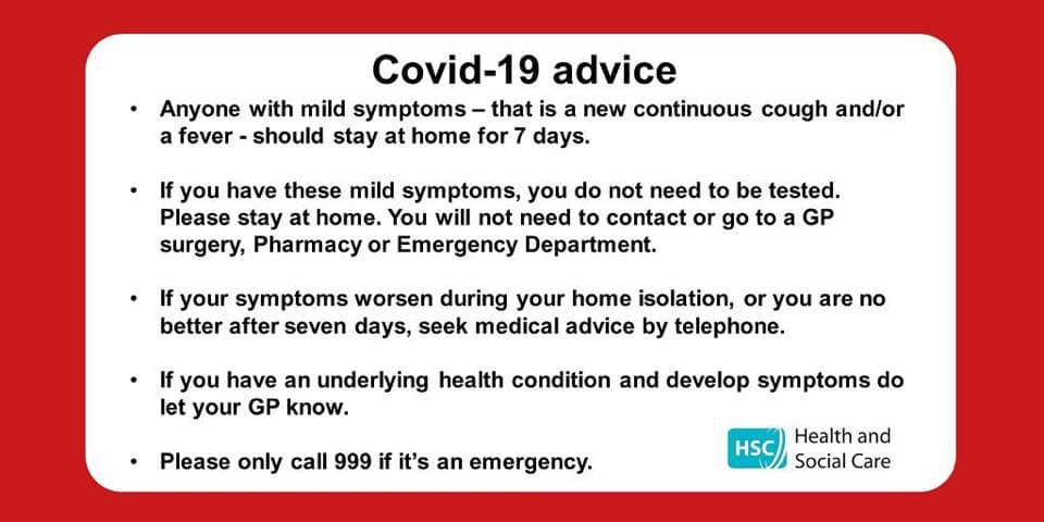 Coronavirus: Advice on support for childcare