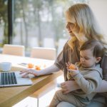 Impact of COVID19 on working mothers