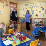 Employers For Childcare welcomes the extension of the Covid-19 Childcare Temporary Closure Support Fund