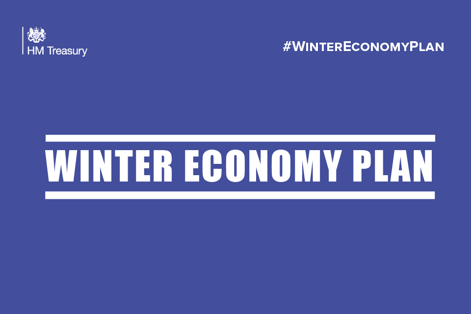 Coronavirus: What does the Chancellor's Winter Economy Plan mean for families and employers?