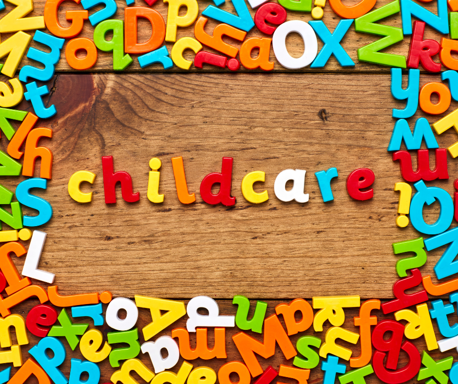 Accessing childcare: Your questions answered