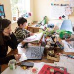 Schools move to remote learning until mid-February – but childcare can remain open