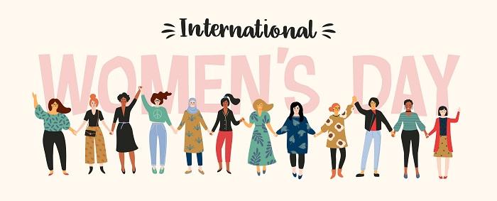 Celebrating phenomenal mums and childcare professionals on International Women's Day