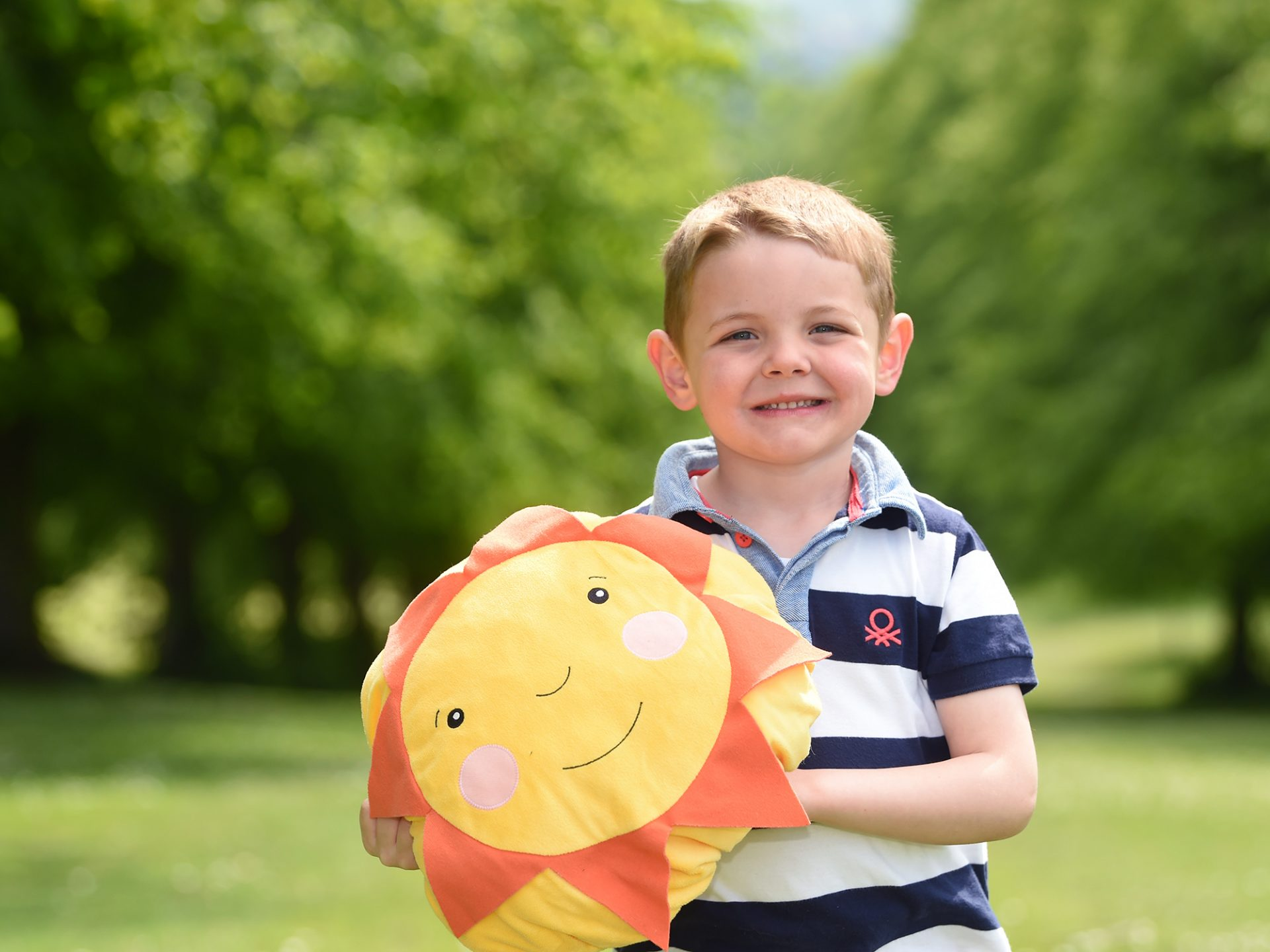 Have you planned your summer childcare?