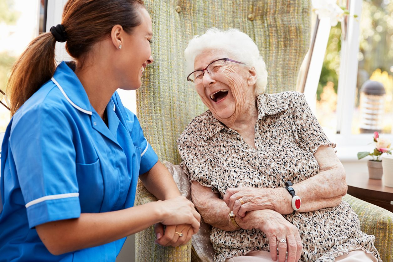 Update on recognition payments for independent health and social care workers