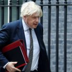 Prime Minister announces a UK wide increase in National Insurance