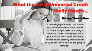 UC cut   case study single parent Twitter